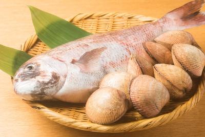 魚の仕入れ先は「辰すし」と一緒。ネタの質や鮮度は言うまでもない