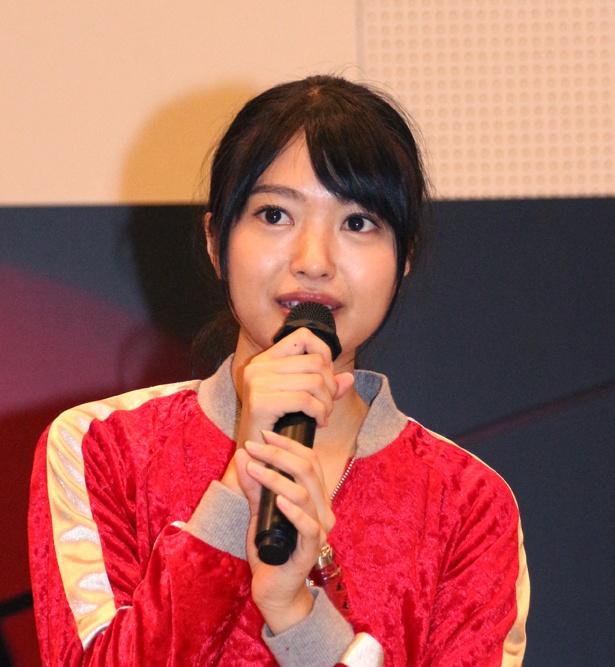 北原里英が「AKB48世界選抜総選挙」についてコメントした