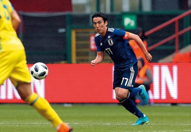 <W杯>元日本代表・戸田和幸、コロンビア戦は「負けなければいい」