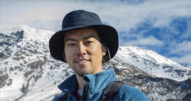 登山を終え、桐谷健太が感じたこととは?