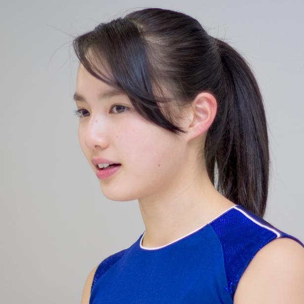 女優・モデルの箭内夢菜がInstagramを更新