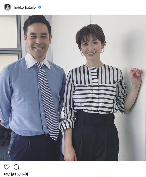 畑野ひろ子がサッカー選手の妻としての苦労を明かした