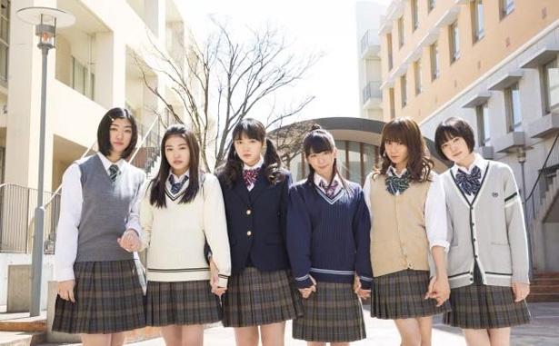 2018年1月に新体制となった私立恵比寿中学がドラマに挑戦