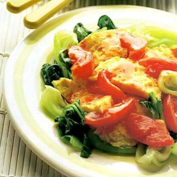 【関連レシピ】かにたまサラダ