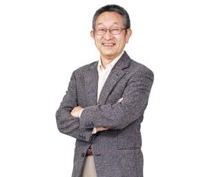 関西の名物ラジオパーソナリティ・道上洋三さん