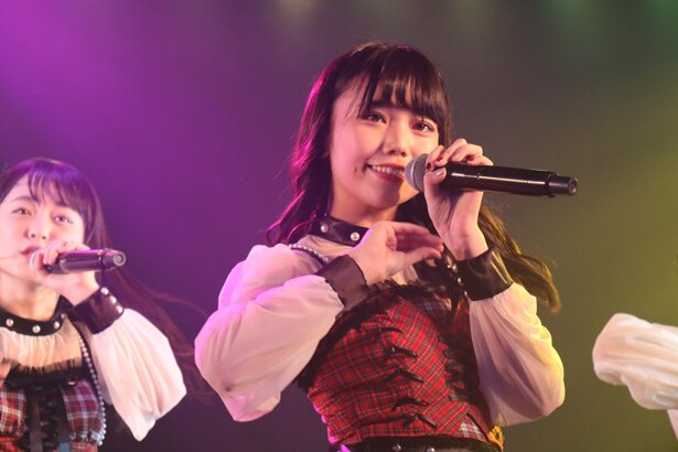 M4「憧れのポップスター」(1)