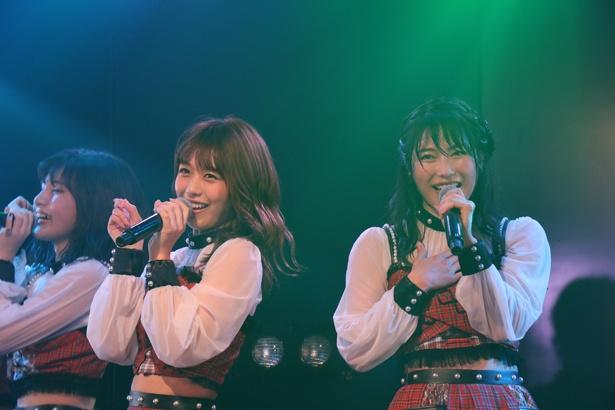 M4「憧れのポップスター」(2)