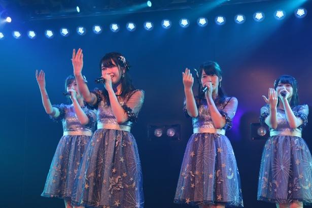 M8「☆の向こう側」(1)