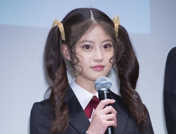 今田美桜演じる愛莉が第9話も大暴れ!