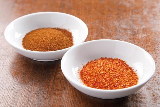 【写真を見る】花椒の最高級品、四川省漢源産を使用