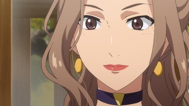 「鹿楓堂よついろ日和」第10話の先行カットが到着。口コミサイトの評判は本物?