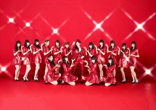 SKE48の最新シングル「いきなりパンチライン」(7月4日水曜発売)は熱さがぎゅっと詰まった作品に!