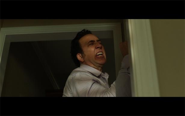 「ドア開けろ~!」こんなマッドな父ちゃんは嫌だ!(『マッド・ダディ』)