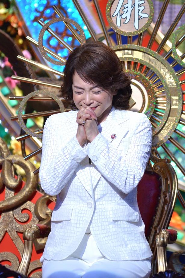 中田喜子と千賀健永、どちらが先に名人昇格なるか!?