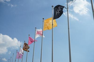 昨年の沖縄開催とはうって変わって、「第10回 AKB48世界選抜総選挙」は晴天に恵まれた