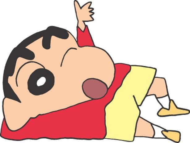 【写真を見る】小林由美子が最強の5歳児・しんのすけを演じる