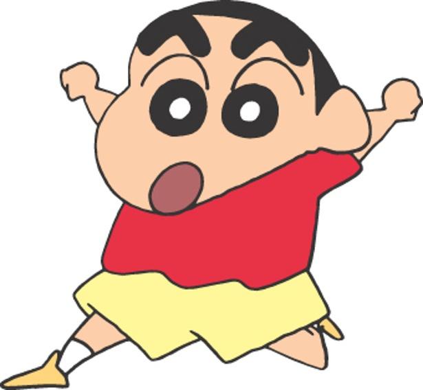 約26年間しんちゃんを演じてきた矢島晶子から小林由美子がバトンタッチ