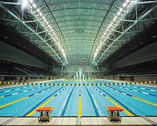 ただひたすらに泳ぎたいあなたに!1都3県の競泳用プール