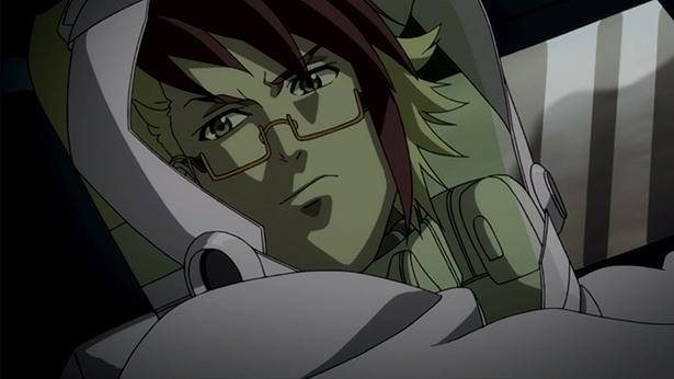 「重神機パンドーラ」第12話の先行カットが到着。ネオ翔龍周辺で謎の疫病が発生!