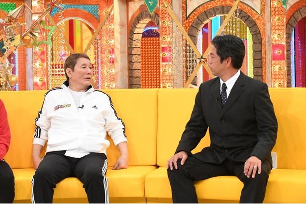 伊東浩司は、ジャスティン・ガトリン選手に付けられたハンデに「いきなり追い掛ける状況はあり得ない」と分析