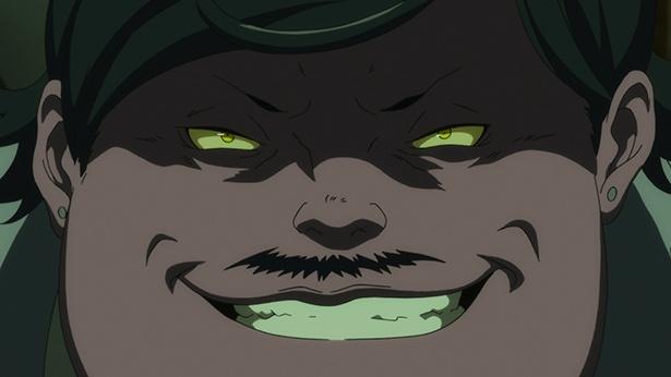 「PERSONA5 the Animation」第11話の先行カットが到着。新島真に怪盗団の正体がバレて!?