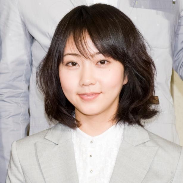 川栄李奈、憧れの木南晴夏に思い...