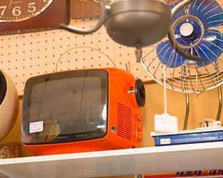 家具、家電、雑貨などレトロなプロダクトが見つかる「東京レトロ a.m.a.store」