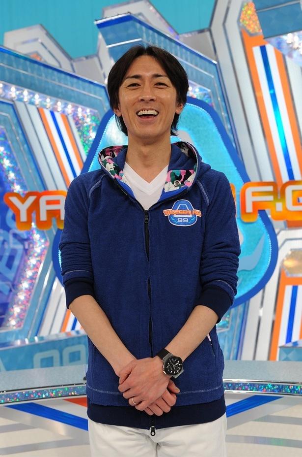 ナイナイ・矢部浩之がサッカー日本代表にエール! 「開き直って楽しんでほしい」