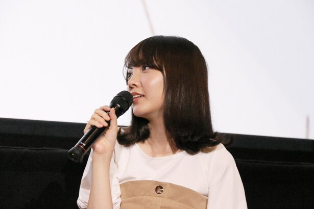 声優3人が作品の魅力を語る!「あさがおと加瀬さん。」2週目舞台挨拶オフィシャルレポートが到着!