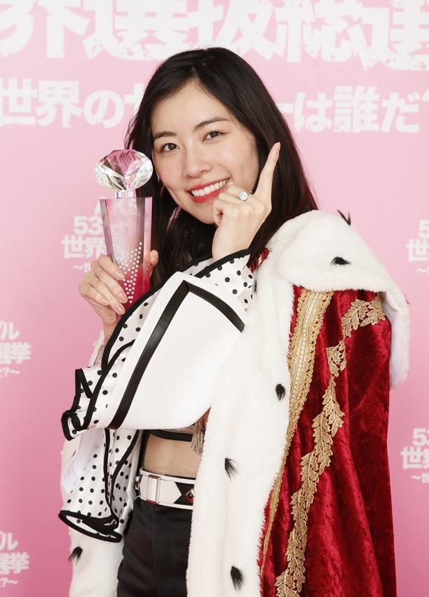 AKB48総選挙で躍進したSKE48&NGT48の「TIF2018」出演が決定!