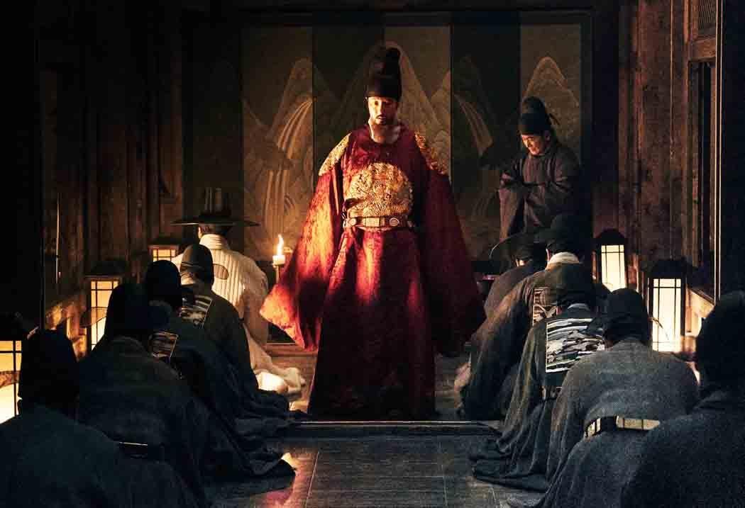【写真を見る】『天命の城』やその楽曲について坂本龍一が語るメイキング映像が公開