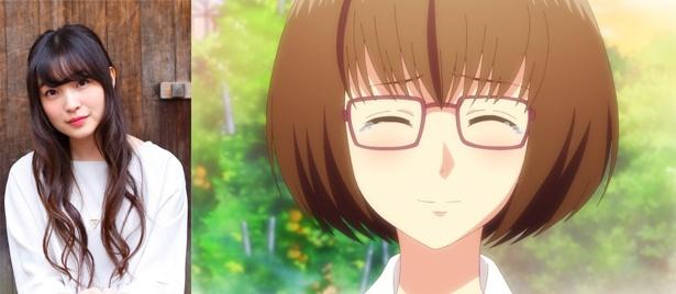 TVアニメ「3D彼女 リアルガール」の第2シーズンが2019年1月より放送決定!キャストコメントも到着!
