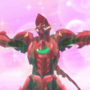 「ハイスクールD×D HERO」第10話の先行カットが到着。一誠の相手・コリアナがいきなり脱ぎ始めて!?