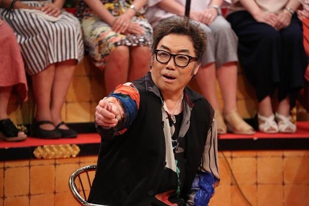 """ものまね四天王""""が26年ぶりのテ..."""