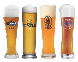 今年名古屋に初上陸した4種類のビール