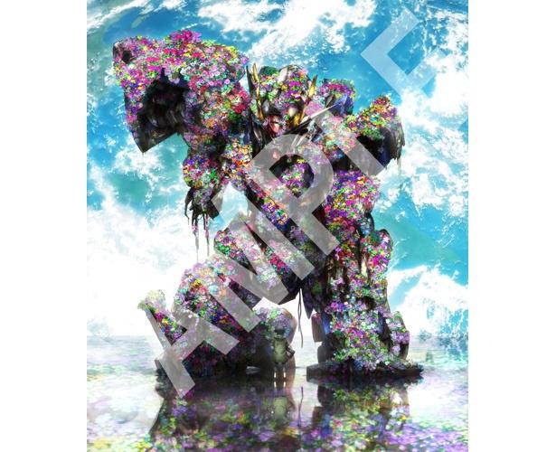 「機動戦士ガンダム00」イラスト画集&設定資料本『VEDA』から、メカニックデザイナー・中谷誠一のコメントが到着!