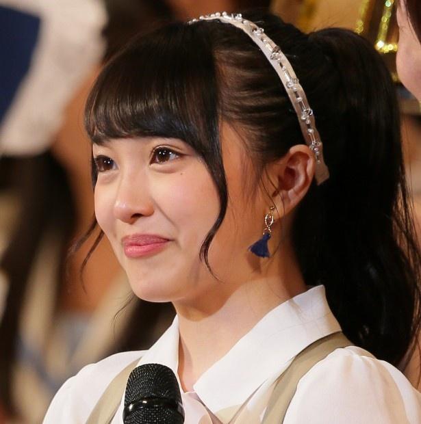 AKB48・向井地美音がメロメロになったアイドルとは?