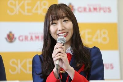 SKE48・須田亜香里
