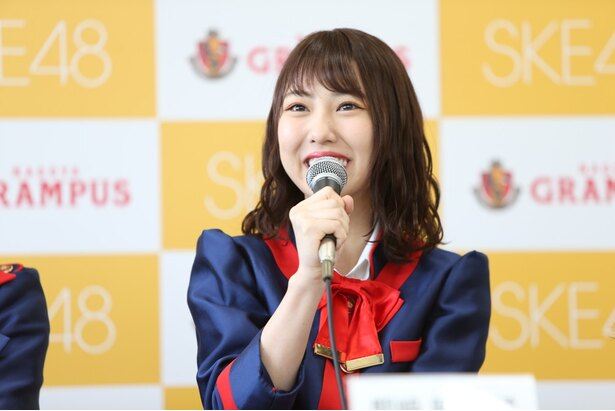 SKE48・熊崎晴香