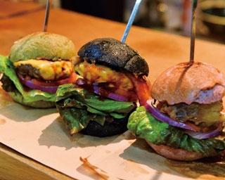 週末限定のスタンドで、手作りバーガーを立ち食い!京都・河原町「WEEKEND Craft Burger」