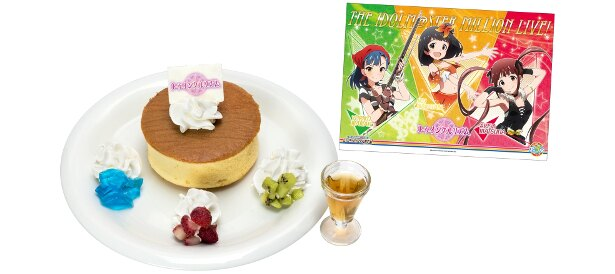 スペシャルトークショーも開催!「ミリシタ」の一周年記念を秋葉原で祝おう!