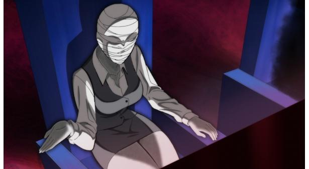 「魔法少女サイト」最終話の先行カットが到着。闘いの末に彩が見つけたものは