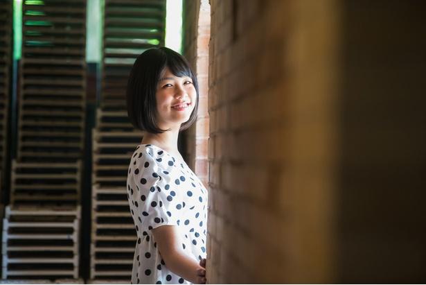 人気連載「SKE48のアルイテラブル!2」のスピンオフ企画として、「メンバーとこんなデートをしてみた~い♥」を勝手に妄想しちゃいました!今回の彼女は研究生の上妻ほの香ちゃん♪