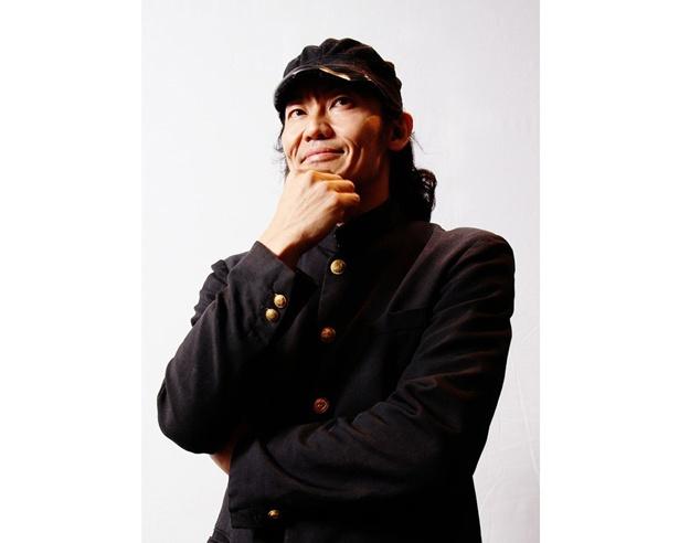【写真を見る】近藤良平氏は、氣志團や連続TV小説「てっぱん」オープニングの振付も担当し、文化庁芸術選奨文部科学大臣賞も受賞している