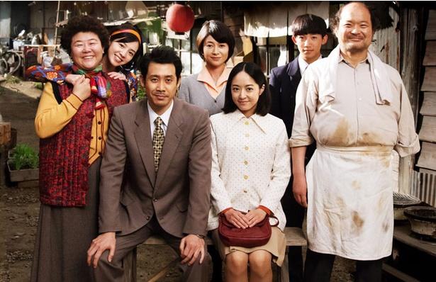 『焼肉ドラゴン』は6月22日(金)公開