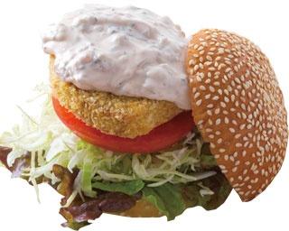 地元和歌山の食材を使ったご当地ハンバーガーが話題!和歌山・白浜町「木と水と土と」