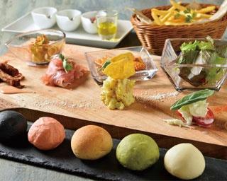 組み合わせは無限大!自分だけのクラフトハンバーガーを!京都「craft dining upit」
