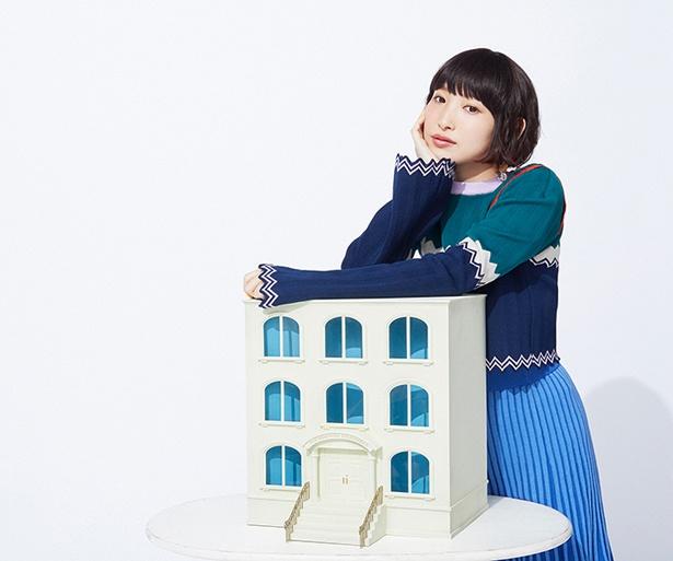 アニメ「グリザイア:ファントムトリガー」のPVとキービジュアルが解禁!EDアーティストは南條愛乃に決定!