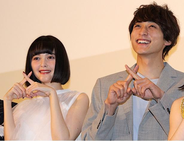 玉城ティナ&小関裕太が過激ミッションの裏側を告白!
