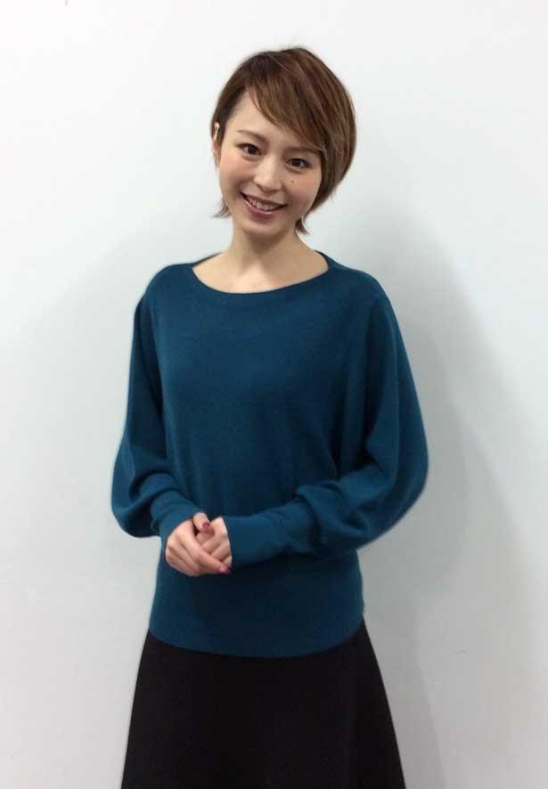ミュージカル「モーツァルト!」でモーツァルトの妻・コンスタンツェ役を演じる平野綾。同役は生田絵梨花と木下晴香のトリプルキャスト